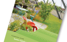 Green roof systems brochure